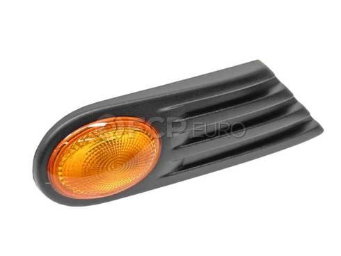Mini Cooper Suppl. Direction Indicator YellowRight - Genuine Mini 63132751504
