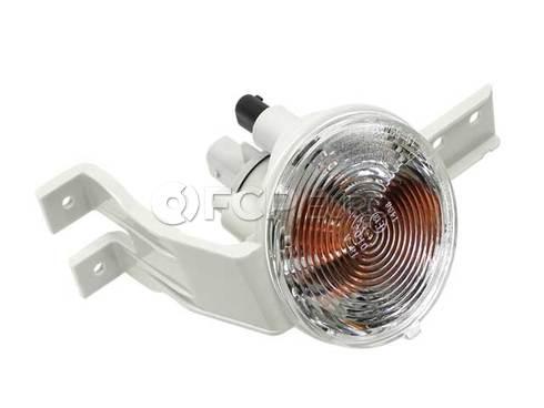 Mini Cooper Front Left Turn Indicator - Genuine Mini 63137165861