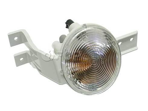Mini Cooper Front Right Turn Indicator - Genuine Mini 63137165862