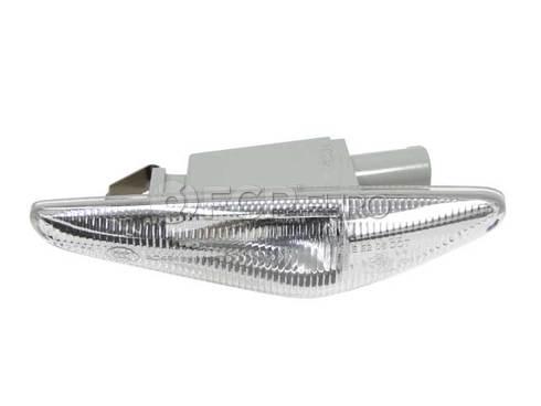 BMW Additional Turn Indicator Lamp Right - Genuine BMW 63137171008