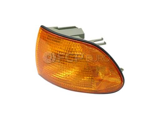 BMW Turn Signal Front Left (E38) - Genuine BMW 63138361005
