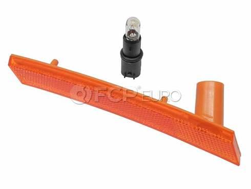Mini Cooper Side Marker Light Front Left - Genuine Mini 63147165869