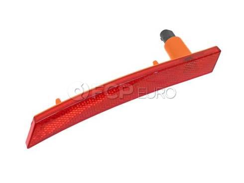Mini Cooper Side Marker Light Rear Left - Genuine Mini 63147165871