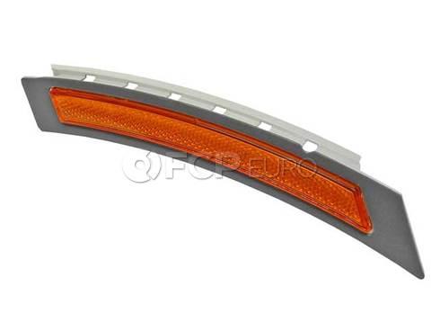 BMW Side Reflector Left - Genuine BMW 63147185743