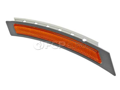 BMW Side Reflector Left - Genuine BMW 63147185743
