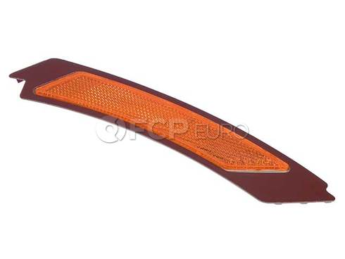 BMW Side Reflector Right - Genuine BMW 63147205398