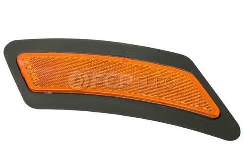 BMW Side-Marker Rear Reflector Left - Genuine BMW 63147269633