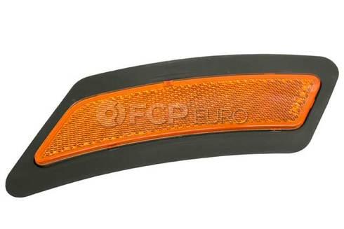 BMW Side-Marker Rear Reflector Right - Genuine BMW 63147269634