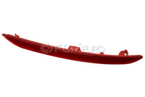 BMW Reflector Right - Genuine BMW 63147295422