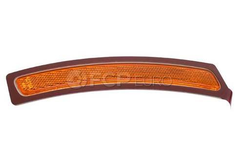 BMW Side Marker Light Left - Genuine BMW 63147295503