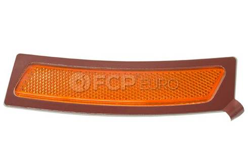 BMW Side Marker Light Right - Genuine BMW 63147295542