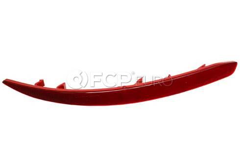 BMW Rear Reflector Rear Left - Genuine BMW 63147315165