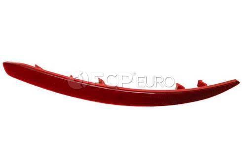 BMW Rear Reflector Rear Right - Genuine BMW 63147315166