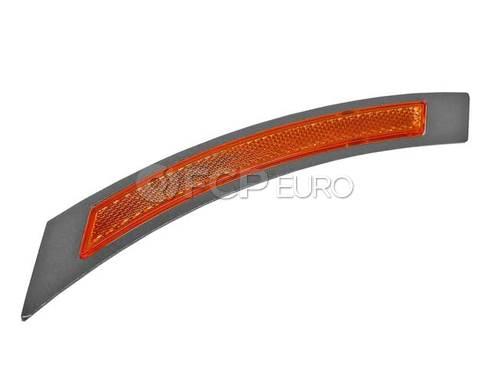 BMW Side Reflector Right - Genuine BMW 63147839088
