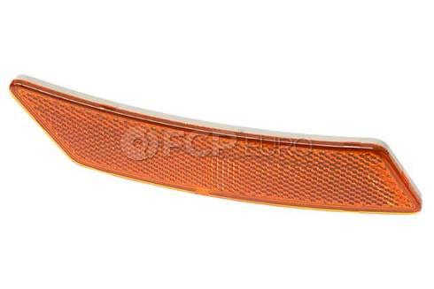 BMW Side-Marker Rear Reflector Left - Genuine BMW 63147848451