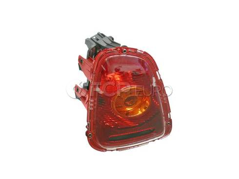 Mini Cooper Tail Light Left - Genuine Mini 63212757009