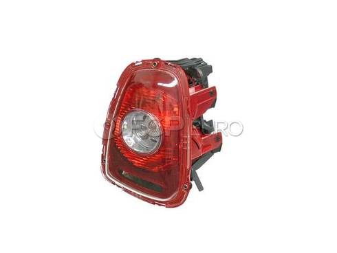 Mini Cooper Right Rear Light White Turn Indicator - Genuine Mini 63212757012