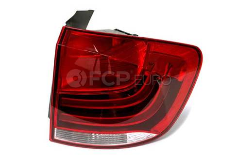 BMW Rear Light In The Side Panel Right - Genuine BMW 63212990112