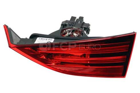 BMW Rear Light In Trunk Lid Right - Genuine BMW 63212990114