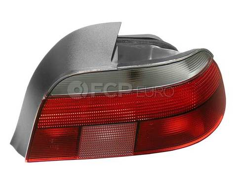 BMW Right Rear Light White Turn Indicator - Genuine BMW 63216902360