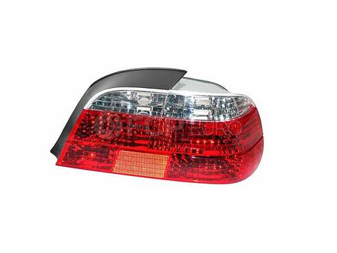 BMW Right Rear Light White Turn Indicator - Genuine BMW 63216904838