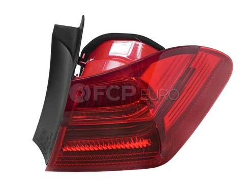 BMW Rear Light In The Side Panel Right - Genuine BMW 63217160066