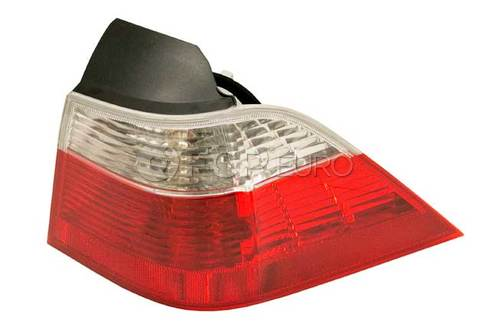 BMW Rear Light In The Side PanelWhite Right - Genuine BMW 63217165828