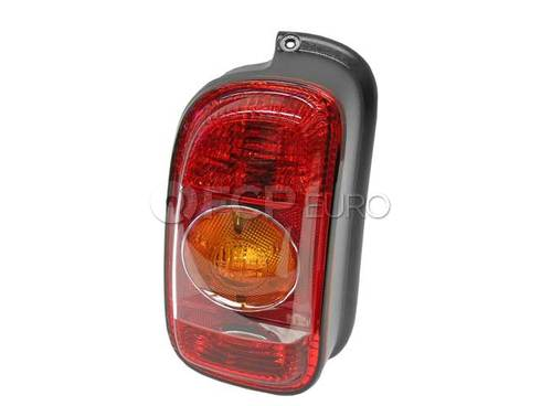 Mini Cooper Rear Light In The Side Panel Left - Genuine Mini 63217167411
