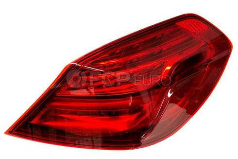 BMW Rear Light In The Side Panel Right - Genuine BMW 63217210578