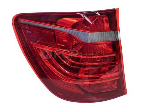 BMW Rear Light In The Side Panel Left - Genuine BMW 63217220239