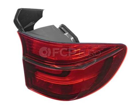 BMW Rear Light In The Side Panel Right - Genuine BMW 63217227792