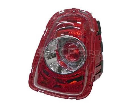 MINI Tail Light Assembly Right (R56 R57 R58 R59) - Genuine Mini 63217255914