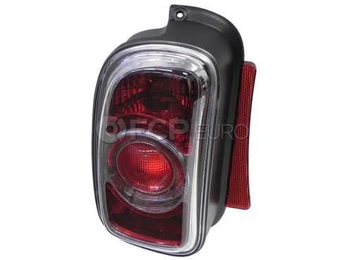 Mini Cooper Rear Light In The Side Panel Left - Genuine Mini 63217255919