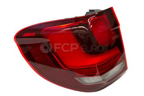 BMW Rear Light In The Side Panel Left - Genuine BMW 63217290103