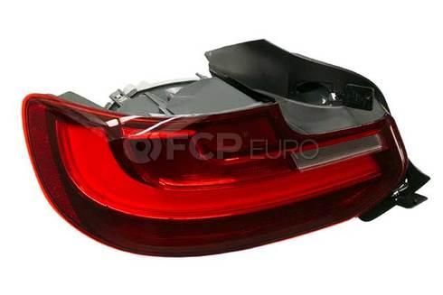 BMW Tail Light Left - Genuine BMW 63217295427