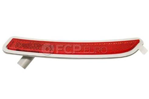 Mini Cooper Side Marker Light Rear Left - Genuine Mini 63217297547