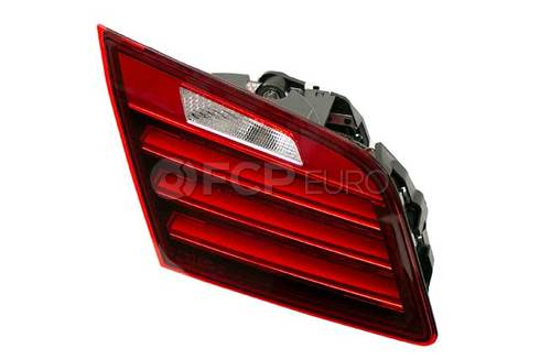 BMW Rear Light In Trunk Lid Left - Genuine BMW 63217306163