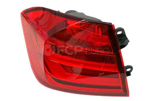 BMW Rear Light In The Side Panel Left - Genuine BMW 63217313039