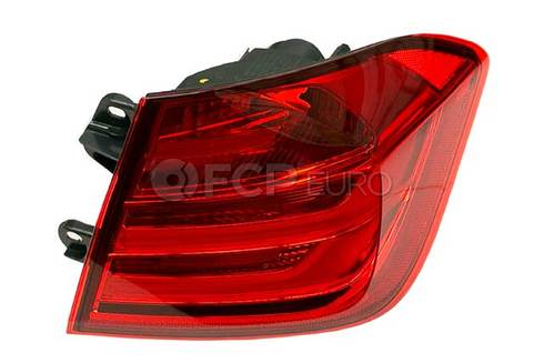 BMW Rear Light In The Side Panel Right - Genuine BMW 63217313040