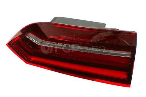 BMW Rear Light In Trunk Lid Left - Genuine BMW 63217329045