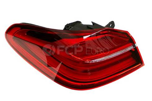 BMW Rear Light In The Side Panel Left - Genuine BMW 63217331281