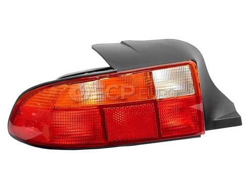 BMW Tail Light Lens Left - Genuine BMW 63218389713