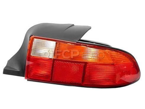 BMW Tail Light Lens Right (Z3) - Genuine BMW 63218389714