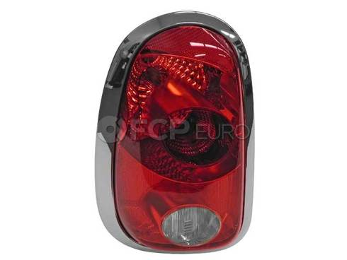 Mini Cooper Tail Light Left - Genuine Mini 63219808151