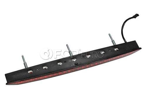 BMW Third Brake Light With Red Lens (E85) - Genuine BMW 63256917378