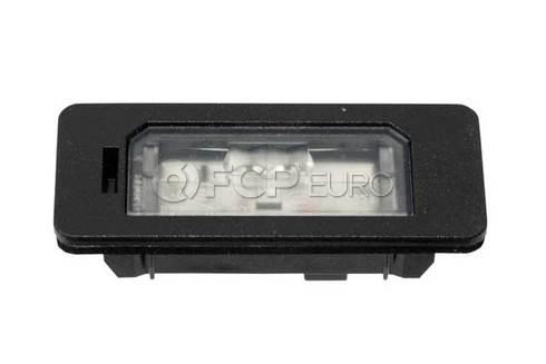 BMW LED License Plate Light - Genuine BMW 63267193293