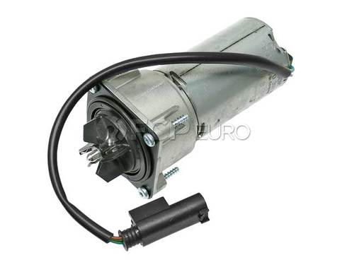 BMW Auxiliary Water Pump - Genuine BMW 64118375237