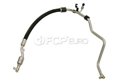 Mini Cooper A/C Refrigerant Suction Hose - Genuine Mini 64509181966