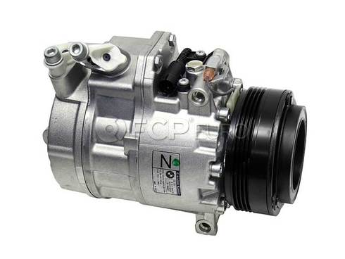 BMW A/C Compressor (X5) - Genuine BMW 64526917864