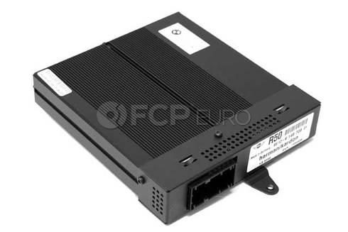 Mini Cooper Amplifier - Genuine Mini 65129146708